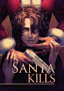 Cover: SANTA kills (Adventskalendergeschichte)