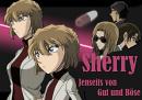 Cover: Sherry - Jenseits von Gut und Böse