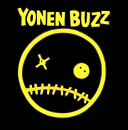 Cover: It's the Yonen Buzz
