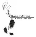 Cover: Devil's Sanctuary