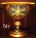 Cover: Fate/Defragment