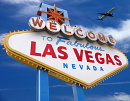Cover: Waking up in Vegas (Liley)