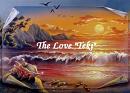 Cover: The Love ' Teki '