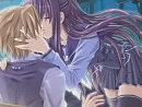 Cover: Geheimnisvolle Liebe