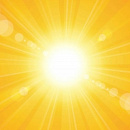 Cover: Like Sunshine