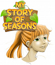Cover: My Story of Seasons