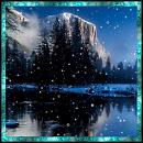 Cover: Von Eis und Schnee