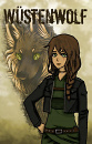 Cover: Wüstenwolf