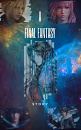 Cover: a final fantasy story