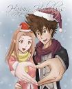 Cover: Christmas Secrets