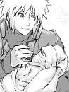 Cover: Narutos Kindheit