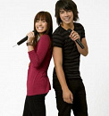 Cover: Camp Rock