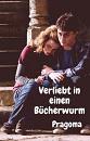 Cover: Verliebt in einen Bücherwurm