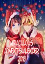 """Cover: """"Was wäre, wenn..."""" - Noch ein Miraculous-Adventskalender"""