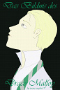 Cover: Das Bildnis des Draco Malfoy