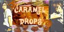 Cover: Caramel drops