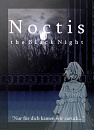 Cover: Noctis - the Black Night