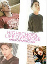 Cover: Highschool Life Overdose