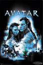 Cover: Avatar