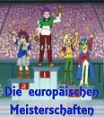 Cover: Die europäischen Meisterschaften