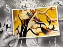 Cover: Naruto Uzumaki- Die Legende eines Heldens