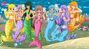Cover: Das Lied des Ozeans