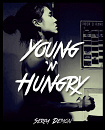 Cover: Young'n'Hungry