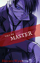 Cover: Call me master