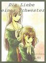 Cover: Die Liebe einer Schwester