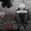 Cover: Game Over