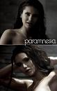 Cover: paramnesia