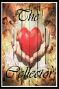 Cover: The Heart Collector