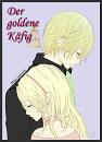 Cover: Der goldene Käfig