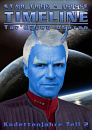 Cover: Star Trek - Timeline - 01-02