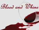 Cover: Blood and Whine