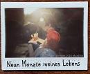 Cover: Neun Monate meines Lebens
