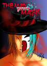 Cover: The Man With The Mask
