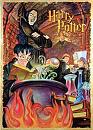 Cover: Zaubertränke für Anfänger