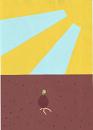 Cover: Der Keimling