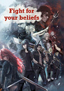 Cover: Fight for your beliefs