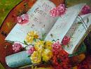 Cover: Das Buch der Blumen
