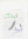 Cover: Dark Angel
