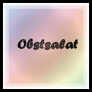Cover: Obstsalat