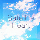Cover: Satellite Heart