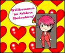 """Cover: Yoshiki's Hotel """"Schloss Rosenburg"""""""