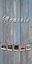 Cover: Momente