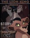 Cover: Lion King Legends