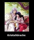 Cover: Kristalldrache