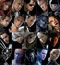 Cover: X-Men
