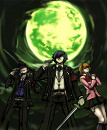 Cover: Persona 3 Die Reise